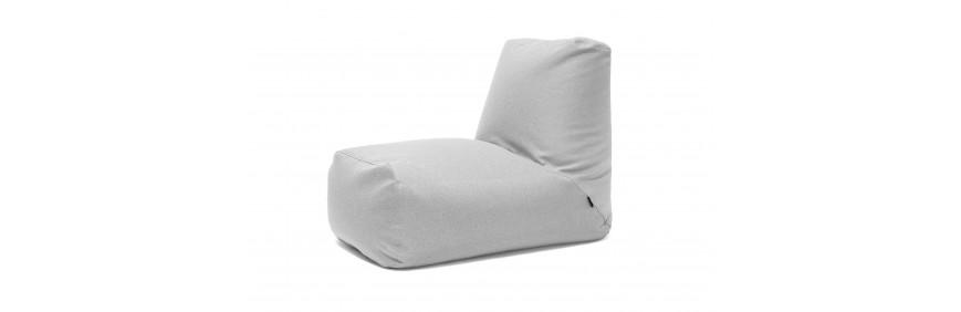 Fotele, pufy i siedziska