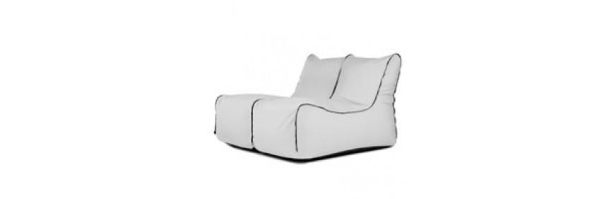 Kanapy i leżanki Lounge ZIP