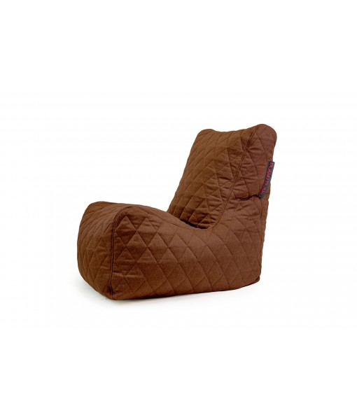 Fotel Seat Nordic Pikowan...