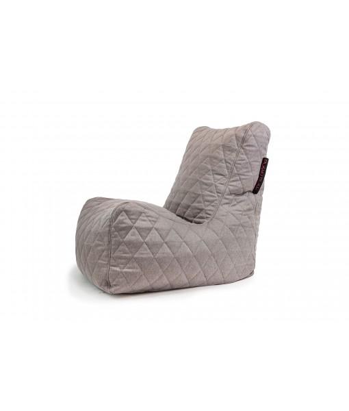 Fotel Seat Nordic Pikowany