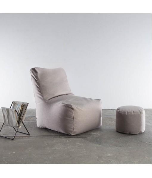 Zestaw Puf Nordic Seat + Mini
