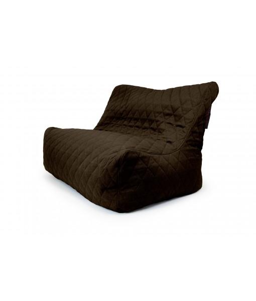 Sofa Seat Nordic Pikowany